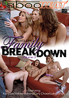 Kara Lee In Family Breakdown 2
