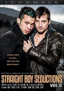 Straight Boy Seductions 5