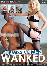 Submissive Men Wanked
