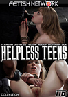 Helpless Teens: Dolly Leigh 2