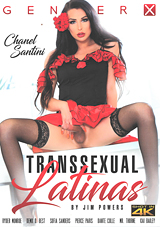 Transsexual Latinas