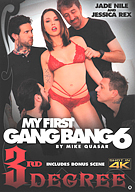 My First Gangbang 6