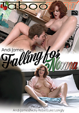 Andi James In Falling For Nonna