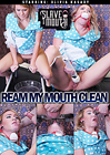 Ream My Mouth Clean