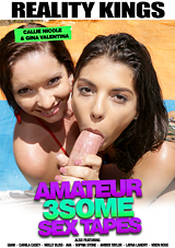 Amateur 3Some Sex Tapes