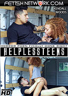 Helpless Teens: Kendall Woods