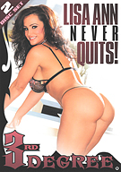 Lisa Ann Never Quits