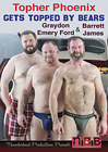 Topher Phoenix Gets Topped By Bears Graydon Emery Ford And Barrett James