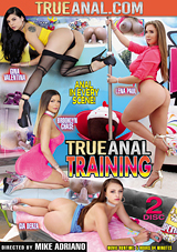 True Anal Training