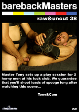 Bareback Masters: Raw And Uncut 38