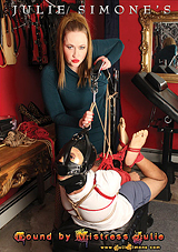 Bound By Mistress Julie