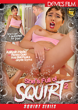 She's Full Of Squirt 2