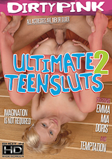 Ultimate Teensluts 2