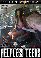 Helpless Teens: Vienna Black