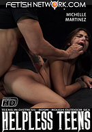 Helpless Teens: Michelle Martinez 2