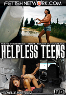 Helpless Teens: Michelle Martinez