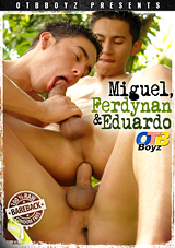 Miguel, Ferdynan And Eduardo