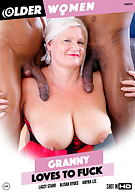 Granny Loves To Fuck