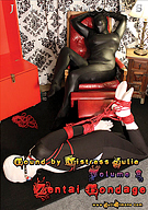 Bound By Mistress Julie 2: Zentai Bondage
