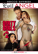 Rocco's Dirty Girls 2