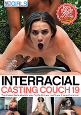 Interracial Casting Couch 19