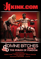 Divine Bitches 26: The Furies Of Femdom