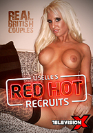 Liselle's Red Hot Recruits