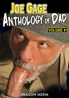Joe Gage: Anthology Of Dad