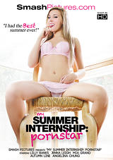 My Summer Internship: Pornstar