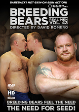Real Men 43: Breeding Bears