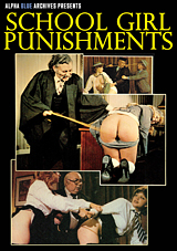 School Girl Punishments