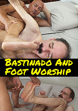 Bastinado And Foot Worship