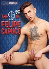 The 9 Inches Of Felipe Capuco