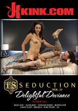 TS Seduction 11: Delightful Deviance