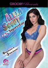 Alexa Scout TS Superstar