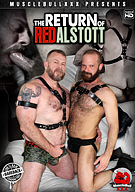 The Return Of Red Alstott