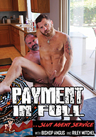 Payment In Full: Slut Agent Service