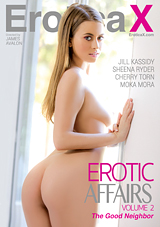 Erotic Affairs 2: The Good Neighbor