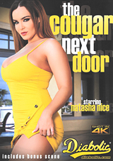The Cougar Next Door