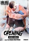 Opening Available
