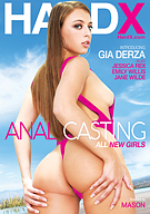 Anal Casting