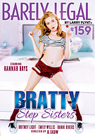 Barely Legal 159: Bratty Step Sisters