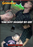 Tibo Kiff Sucked By Gay