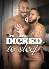 Dicked To Sleep