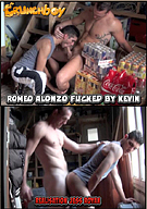 Romeo Alonzo Fucked By Kevin
