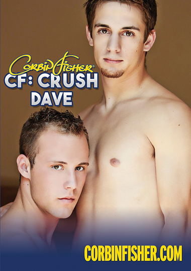 CF Crush Dave Cover Front