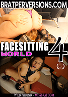 Facesitting World 4