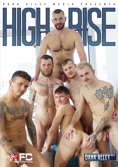 dark alley media, raw fuck club, bareback, gay, porn, Seth Knight, Fx Rijos, Noah Donovan, Dakota Wolfe, Billy Warren, Riley Mitchel, Ryan Powers, Danny Gunn, Sam Bridle, Jake Morgan, Max Konnor, gangbang, threesome