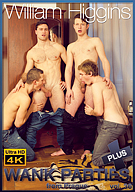 Wank Parties Plus From Prague 36
