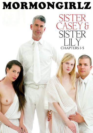 sister casey, sister lily, mormon girlz, porn